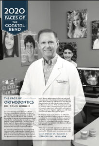 Check Out Dr. Mihalik's Feature in The Bend!